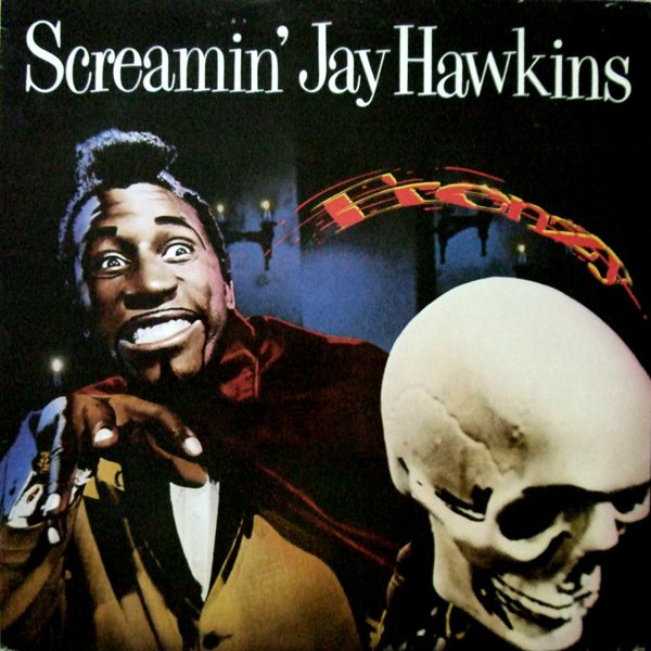 Screamin' Jay Hawkins Screamin' Jay Hawkins