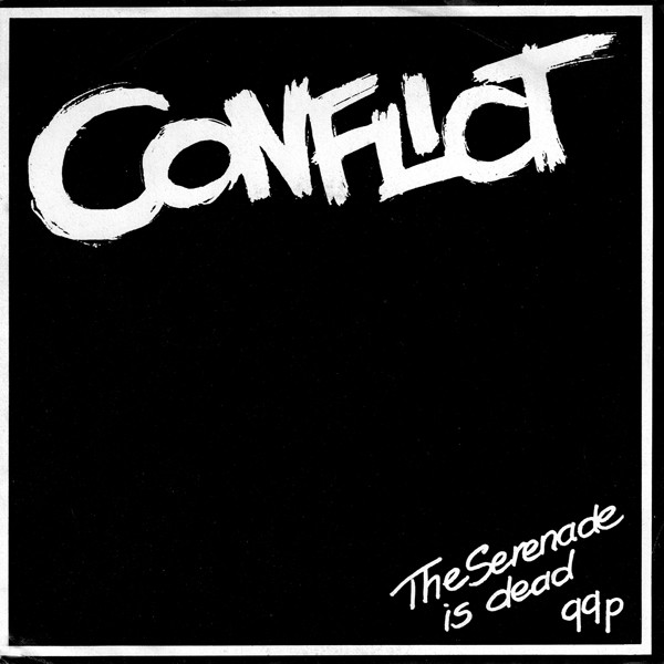 Conflict The Serenade Is Dead