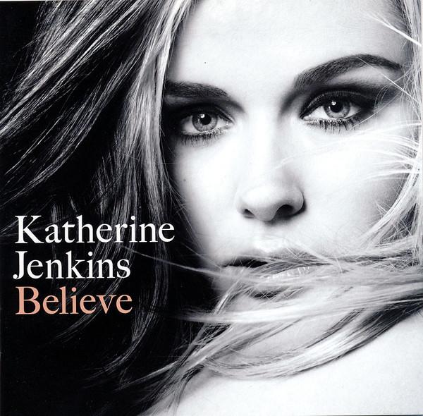Jenkins, Katherine Believe