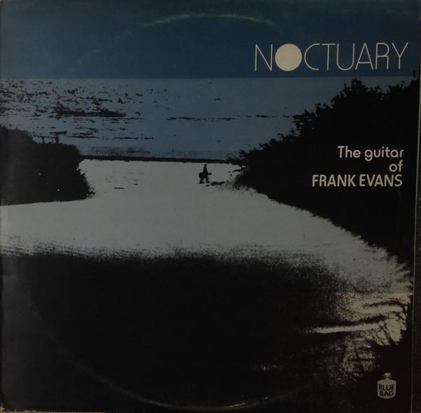 Evans, Frank Noctuary