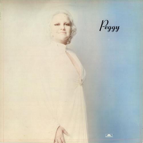 Lee, Peggy Peggy Vinyl