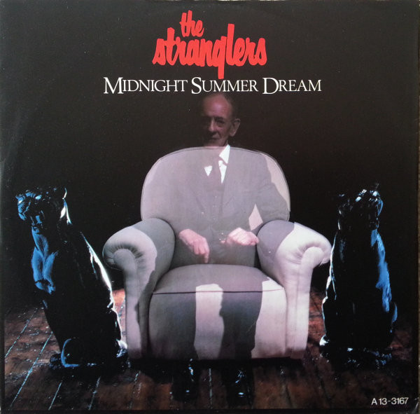 The Stranglers Midnight Summer Dream