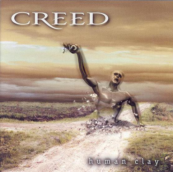 Creed Human Clay (Exclusive UK Edition)