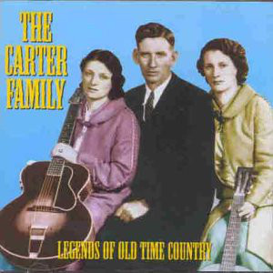 The Carter Family Famous Country Music Makers