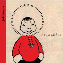 Jakokoyak Aerophlot CD
