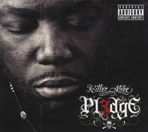 Killer Mike Ple3dge