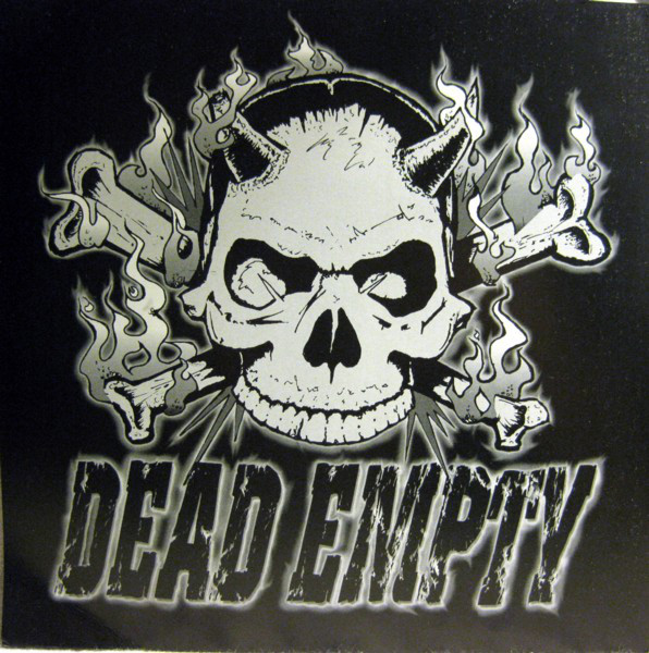 Dead Empty Going Down  Vinyl