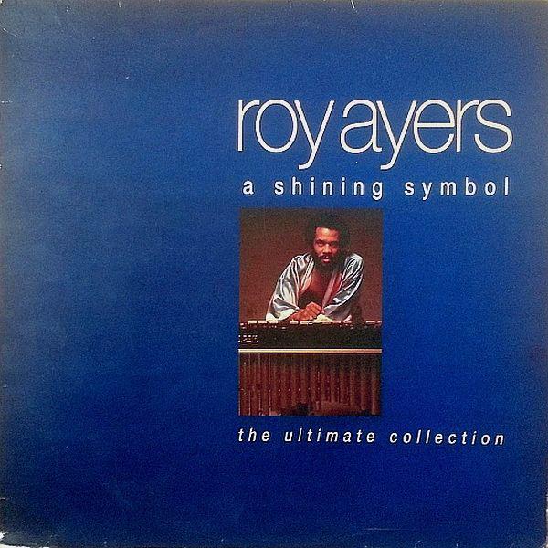 Roy Ayres A Shining Symbol