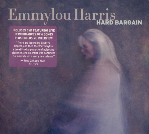 Harris, Emmylou Hard Bargain
