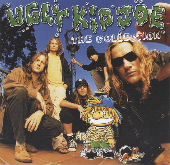 Ugly Kid Joe The Collection Vinyl