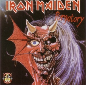 Iron Maiden Purgatory / Maiden Japan