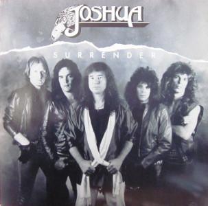 Joshua Surrender
