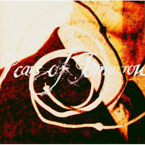 Scars of tomorrow Rope tied of the trigger CD