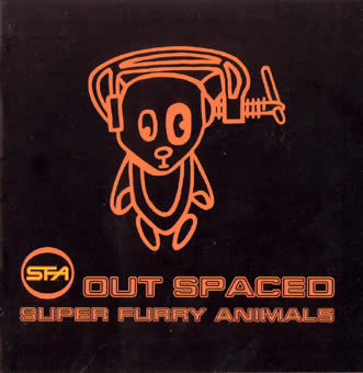Super Furry Animals Out Spaced