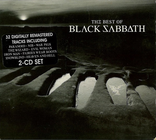 Black Sabbath The Best Of Black Sabbath