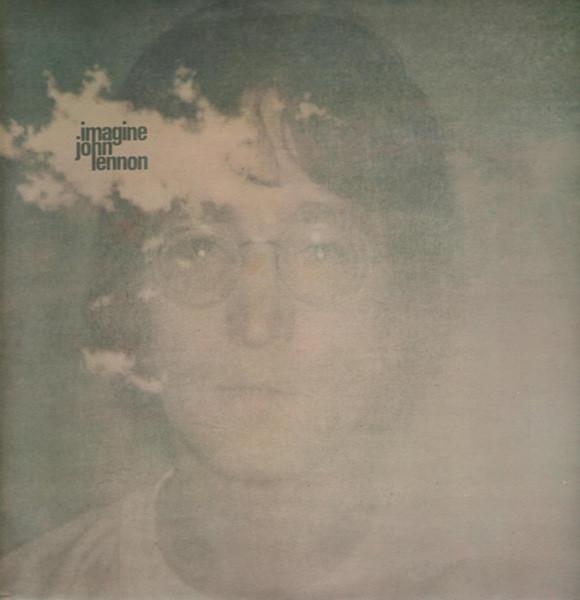 Lennon, John Imagine