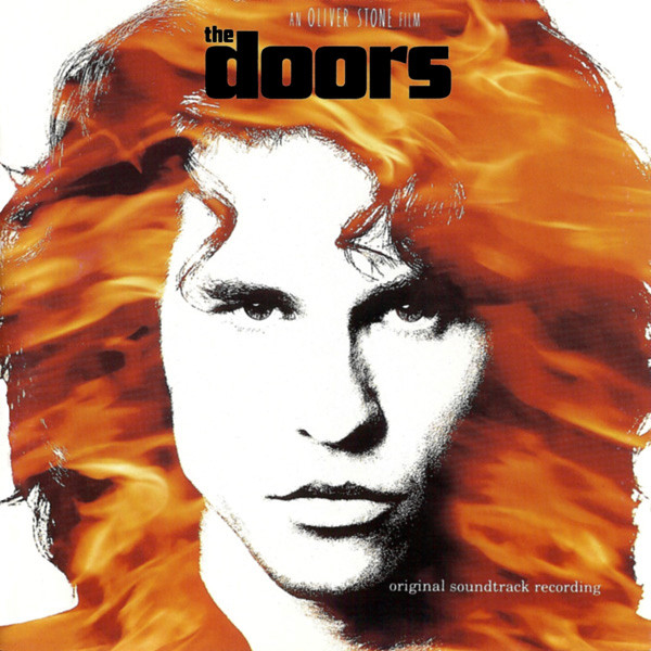 Doors (The) Music From The Original Motion Picture