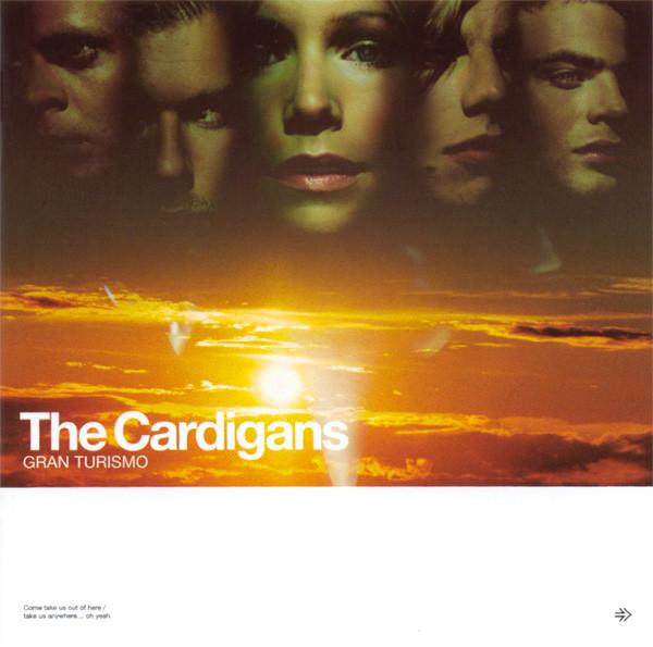 Cardigans (The) Gran Turismo CD