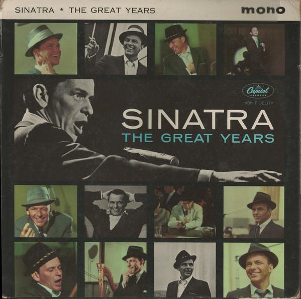 Sinatra, Frank Sinatra The Great Years