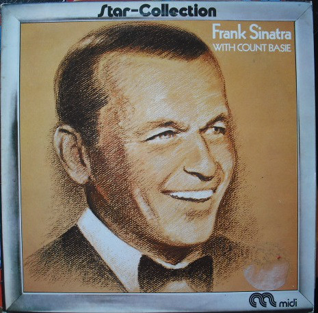 Frank Sinatra With Count Basie Star-Collection Vinyl