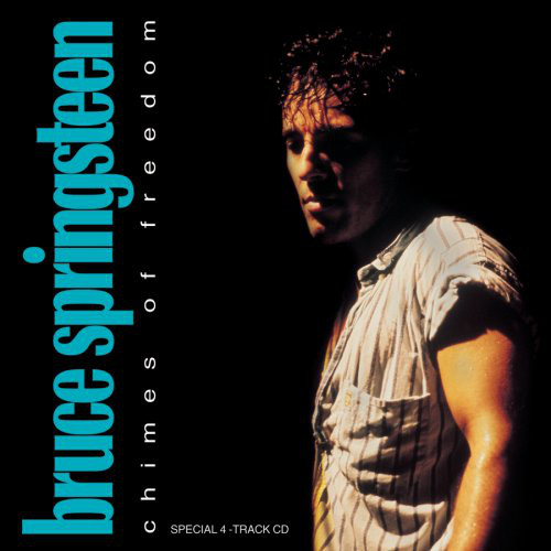 Springsteen, Bruce Chimes Of Freedom