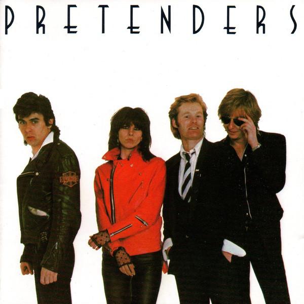 The Pretenders Pretenders