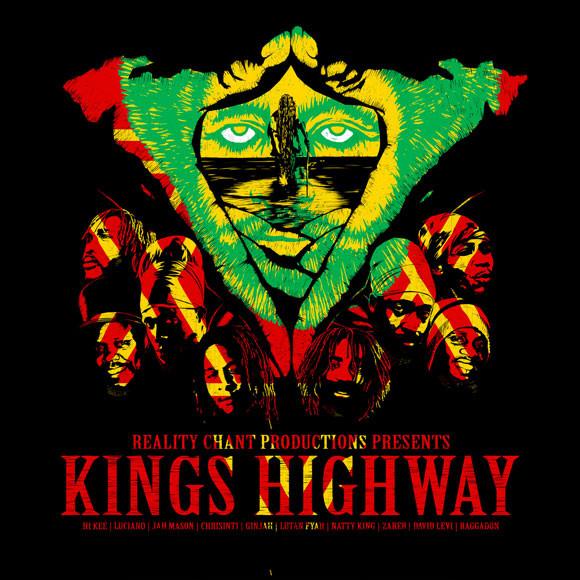 Various Kings Highway