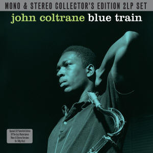 Coltrane, John Blue Train
