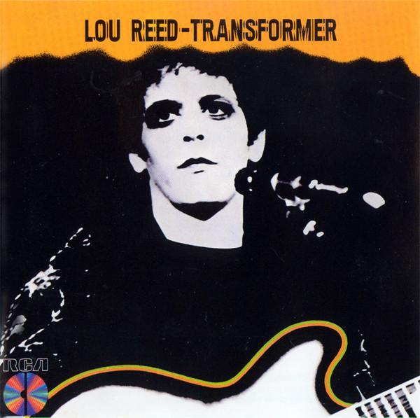 Reed, Lou Transformer