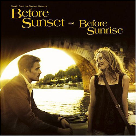 Various Before Sunset And Before Sunrise - Music From The Motion Pictures