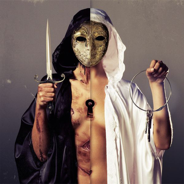 Bring Me The Horizon There Is A Hell Believe Me I've Seen It. There Is A Heaven Let's Keep It A Secret
