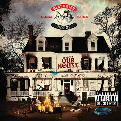 Slaughterhouse Welcome To Our House  Vinyl