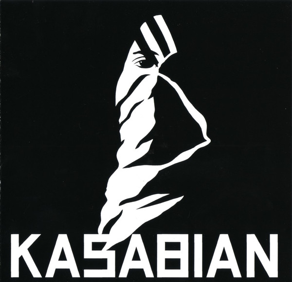 Kasabian Kasabian CD