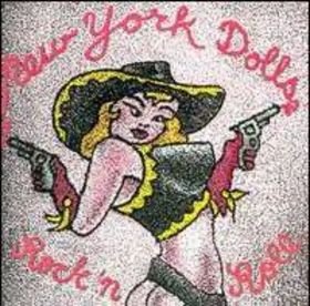 New York Dolls Rock 'N Roll CD