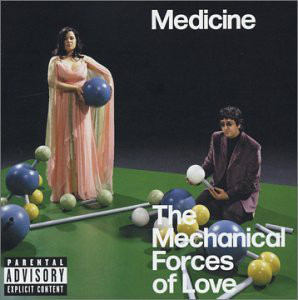 Medicine The Mechanical Forces Of Love