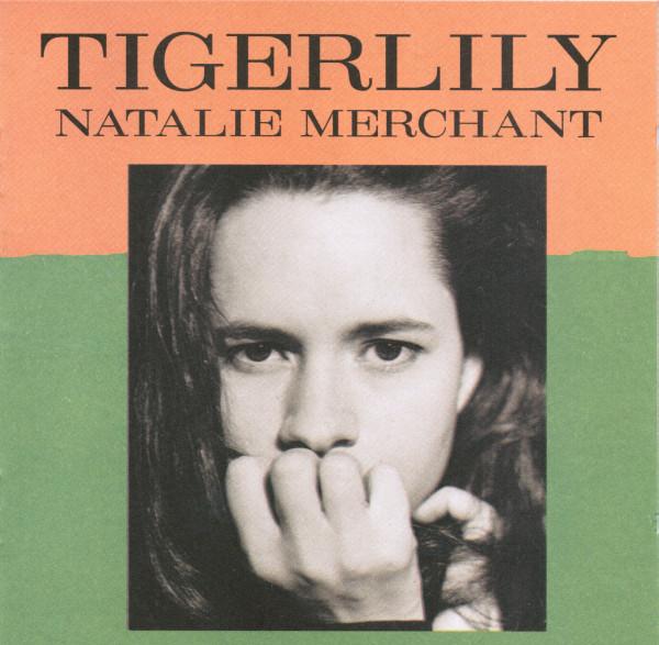 Merchant, Natalie Tigerlily