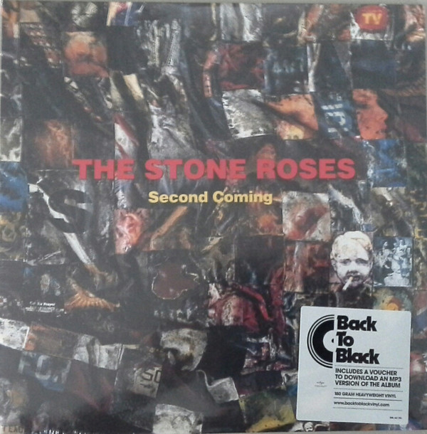 The Stone Roses Second Coming