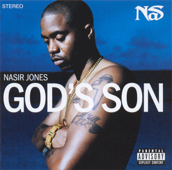 Nas God's Son