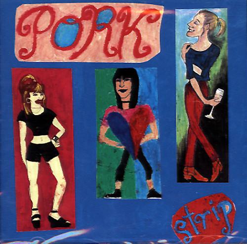 Pork Strip CD