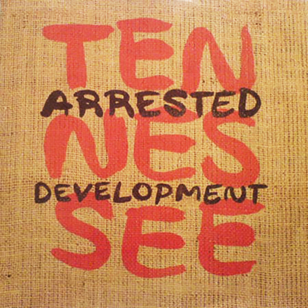 Arrested Development Tennessee Vinyl