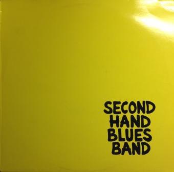 Second Hand Blues Band Second Hand Blues Band Vinyl