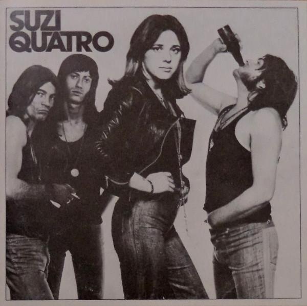 Quatro, Suzi Suzi Quatro