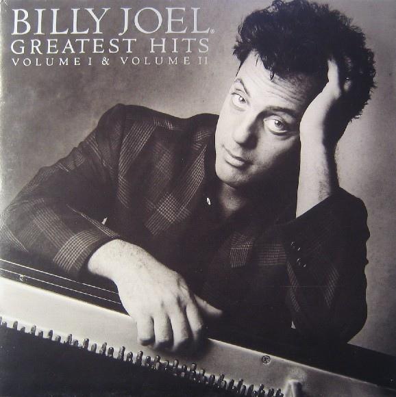 Joel, Billy Greatest Hits Volume I & Volume II