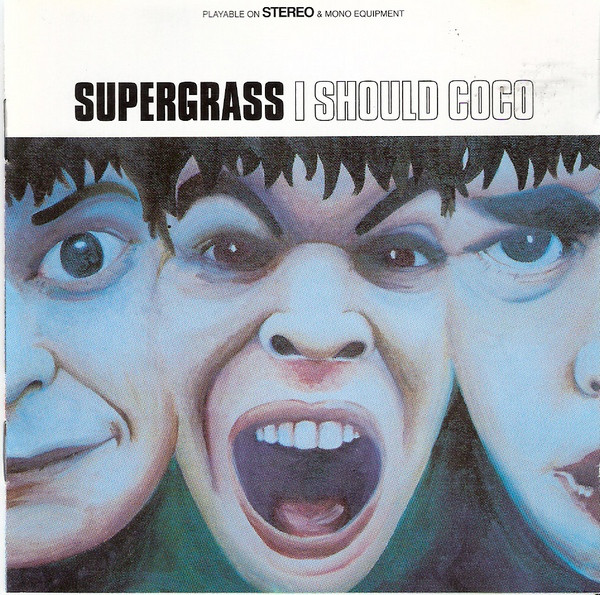 Supergrass I Should Coco
