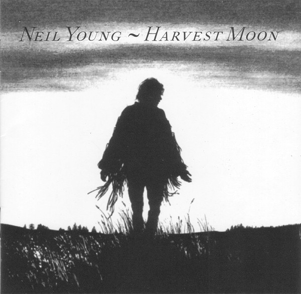 Young, Neil Harvest Moon CD
