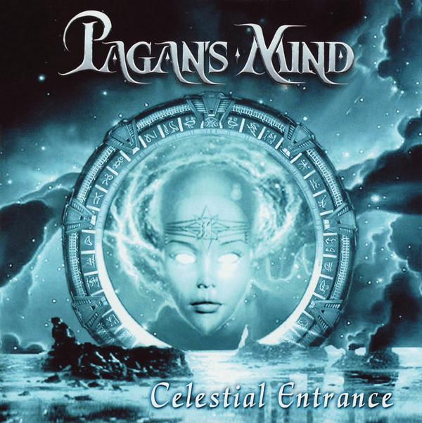Pagan's Mind Celestial Entrance