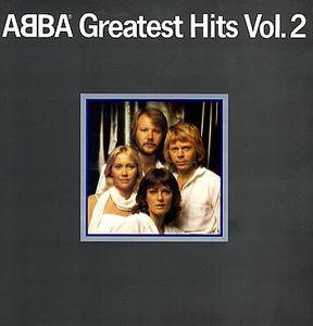 Abba Greatest Hits Vol.2