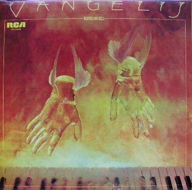 Vangelis Heaven & Hell