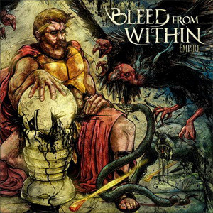 Bleed From Within Empire