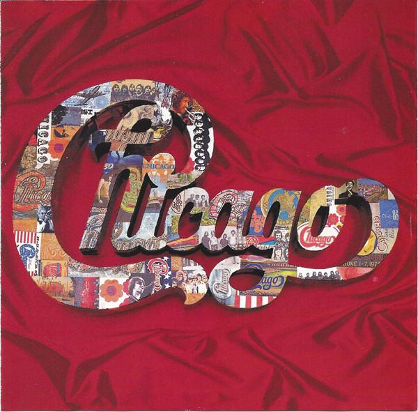 Chicago The Heart Of Chicago 1967-1997 Vinyl